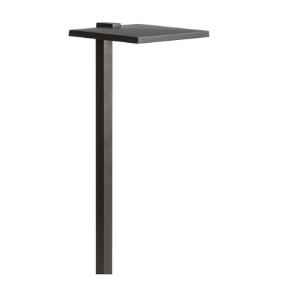 Kichler Lighting 15806BKT27R Shallow Shade - Large Path - L