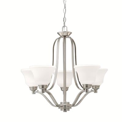 Kichler Lighting 1783NI Chandelier 5Lt