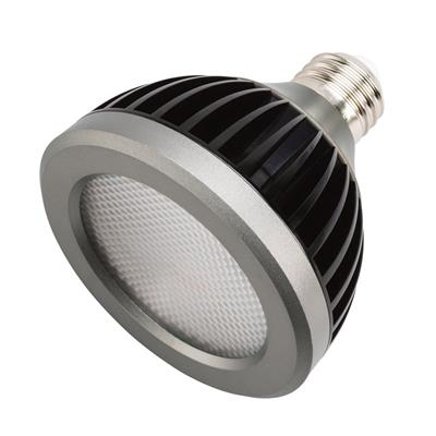 Kichler Lighting 18091 PAR30 13WLED3000K40DEG
