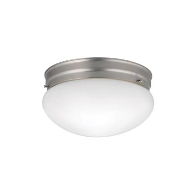 Kichler Lighting 209NI Flush Mount 2Lt