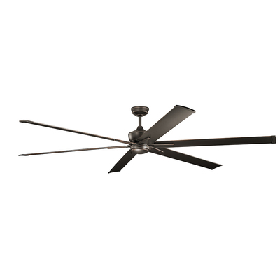 Kichler Lighting 300302OZ 96 Inch Szeplo II LED Fan