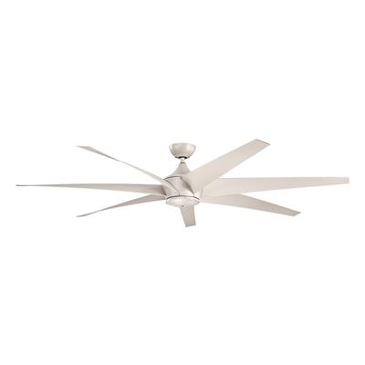 Kichler Lighting 310115ANS 80 Inch Lehr Fan