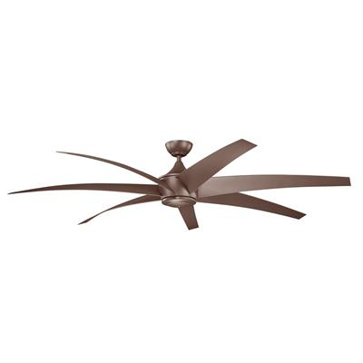 Kichler Lighting 310115CMO 80 Inch Lehr Fan