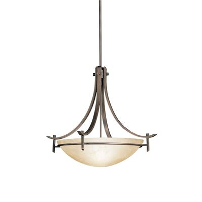 Kichler Lighting 3278OZ Pendant 3Lt
