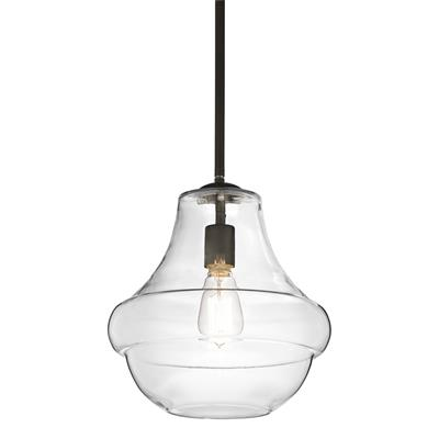 Kichler Lighting 42044OZ Pendant 1Lt