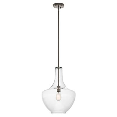 Kichler Lighting 42046OZ Pendant 1Lt