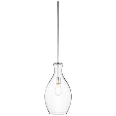 Kichler Lighting 42047CH Pendant 1Lt