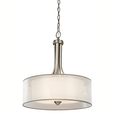 Kichler Lighting 42385AP Pendant 4Lt