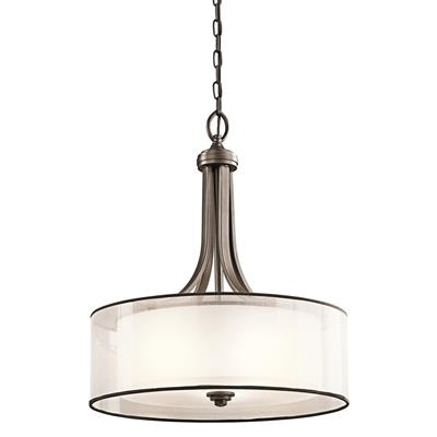 Kichler Lighting 42385MIZ Pendant 4Lt