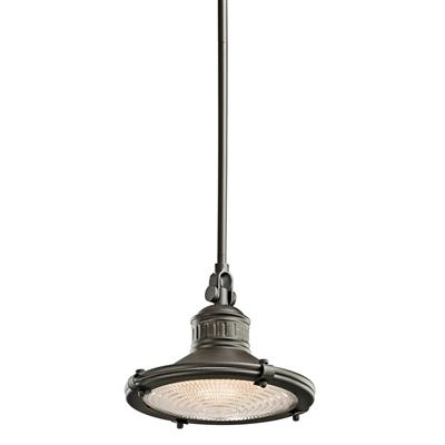 Kichler Lighting 42436OZ Mini Pendant 1Lt