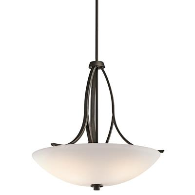 Kichler Lighting 42561OZ Pendant 3Lt