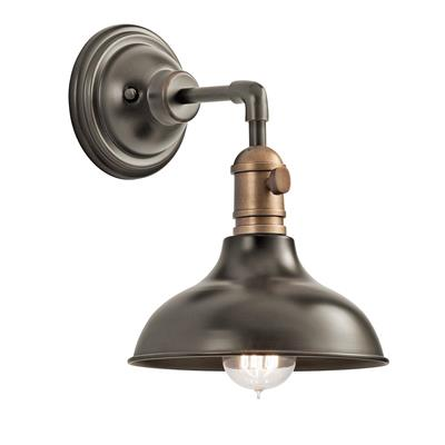 Kichler Lighting 42579OZ Mini Pendant/Wall 1Lt