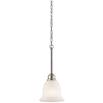 Kichler Lighting 42901NI Mini Pendant 1Lt