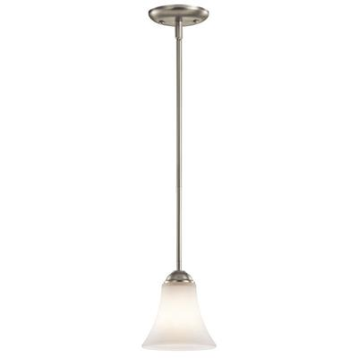 Kichler Lighting 43511NI Mini Pendant 1Lt