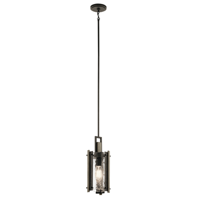 Kichler Lighting 43898OZ Pendant 1Lt