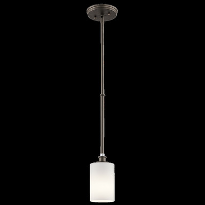 Kichler Lighting 43927OZL16 Mini Pendant 1Lt LED
