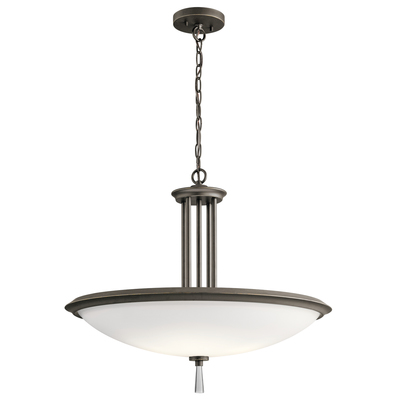 Kichler Lighting 43961OZ Pendant 4Lt