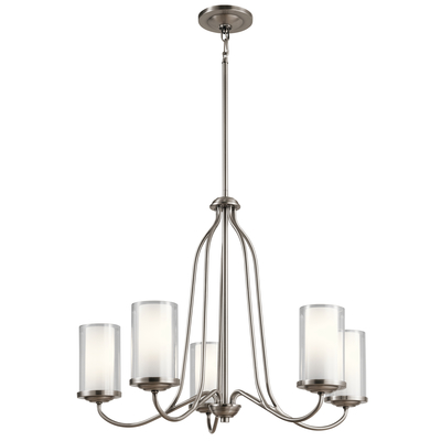Kichler Lighting 44176CLP Chandelier 5Lt