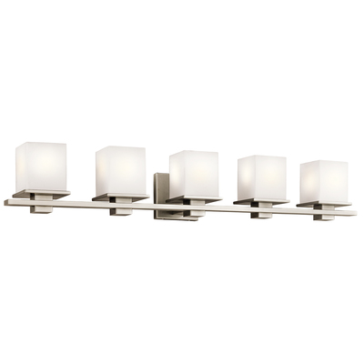 Kichler Lighting 45193AP Bath 5Lt