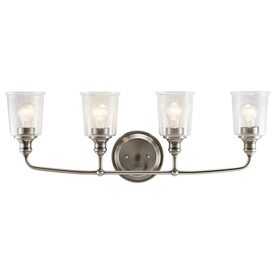 Kichler Lighting 45748CLP Bath 4Lt