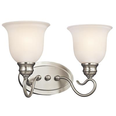 Kichler Lighting 45902NI Bath 2Lt