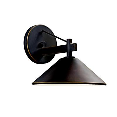 Kichler Lighting 49060OZ Indoor/Outdoor Wall 1Lt