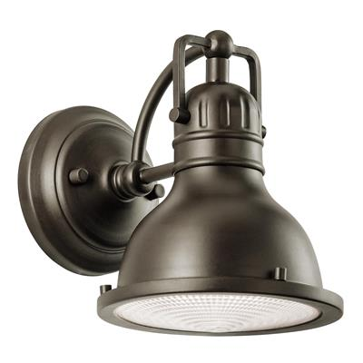 Kichler Lighting 49064OZ Outdoor Wall 1Lt