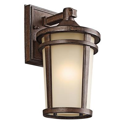 Kichler Lighting 49071BST Outdoor Wall 1Lt