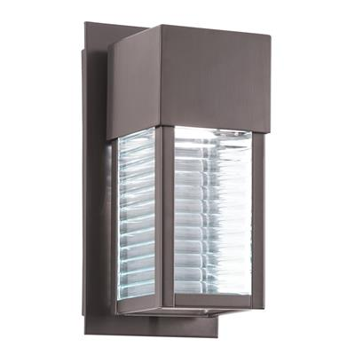 Kichler Lighting 49117AZLED Outdoor Wall 1Lt LED