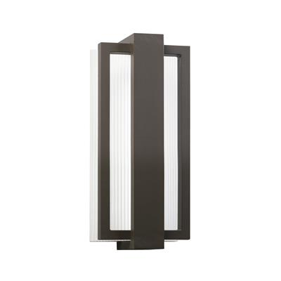Kichler Lighting 49492AZ Outdoor Wall 1Lt LED