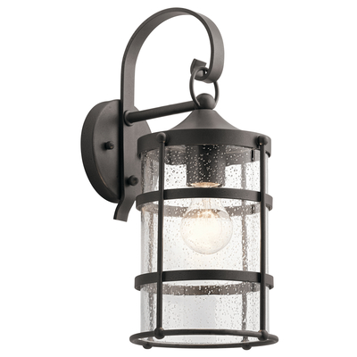 Kichler Lighting 49961AVI Outdoor Wall 1Lt