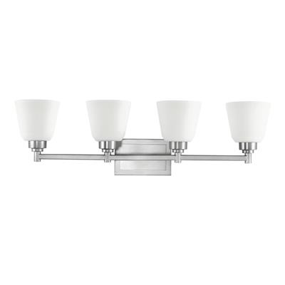 Kichler Lighting 5151NI Bath 4Lt