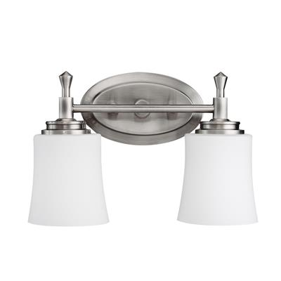 Kichler Lighting 5360NI Bath 2Lt