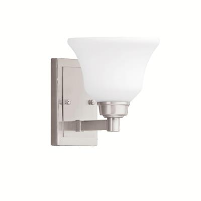 Kichler Lighting 5388NI Wall Sconce 1Lt