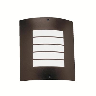Kichler Lighting 6040AZ Outdoor Wall 1Lt