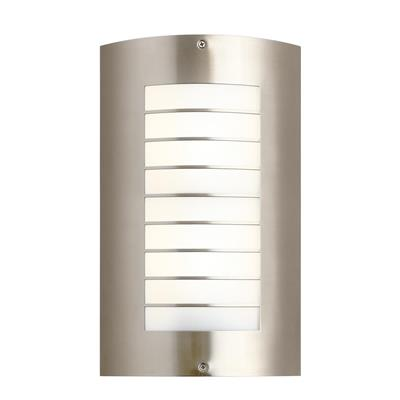 Kichler Lighting 6048NI Newport™ 2 Light Wall Light Brushed Nickel