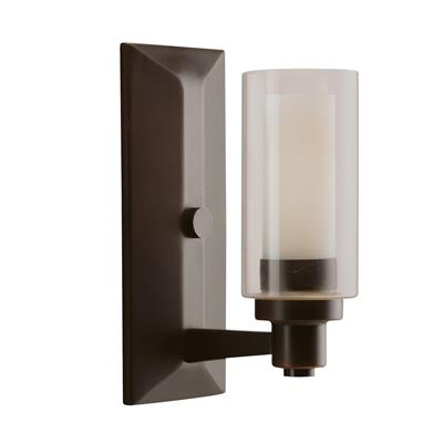 Kichler Lighting 6144OZ Wall Sconce 1Lt