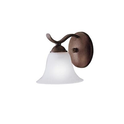 Kichler Lighting 6719TZ Wall Sconce 1Lt
