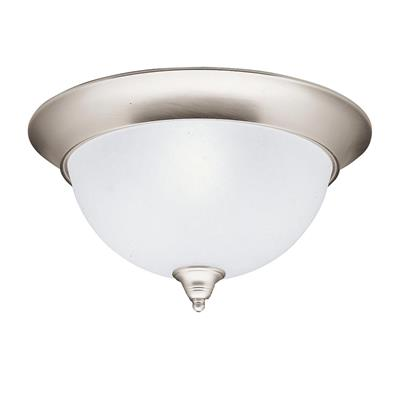 Kichler Lighting 8065NI Flush Mount 3Lt
