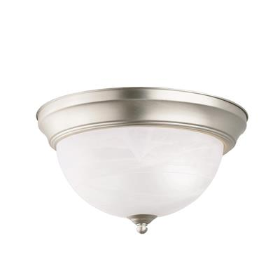 Kichler Lighting 8108NI Flush Mount 2Lt