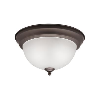 Kichler Lighting 8111OZ Flush Mount 2Lt