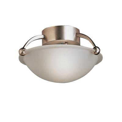 Kichler Lighting 8404NI Semi Flush 1Lt