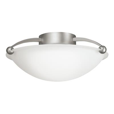 Kichler Lighting 8405NI Semi Flush 2Lt