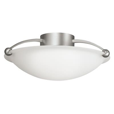 Kichler Lighting 8406NI Semi Flush 3Lt