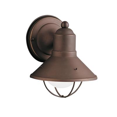 Kichler Lighting 9021OZ Outdoor Wall 1Lt