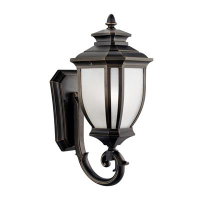Kichler Lighting 9041RZ Outdoor Wall 1Lt