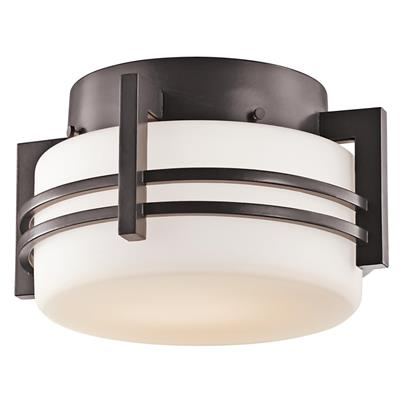 Kichler Lighting 9557AZ Outdoor Ceiling 1Lt
