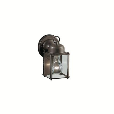 Kichler Lighting 9611OZ Outdoor Wall 1Lt