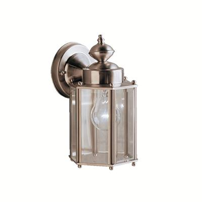 Kichler Lighting 9618SS Outdoor Wall 1Lt