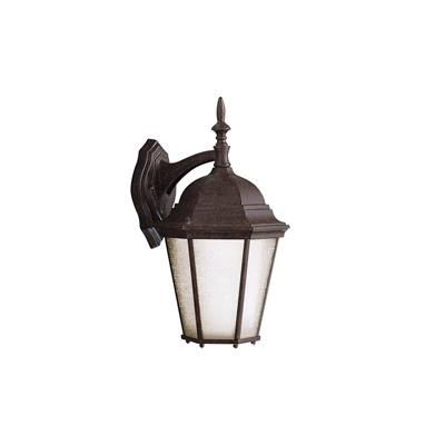 Kichler Lighting 9655TZ Outdoor Wall 1Lt